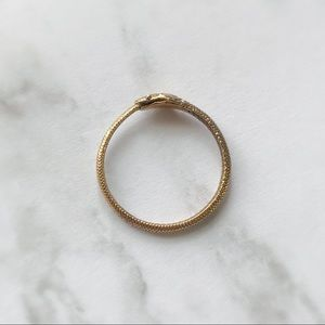 Jewelry - High Quality Ouroboros Snake Ring